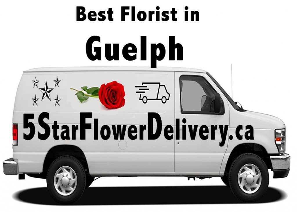 best florist in guelph