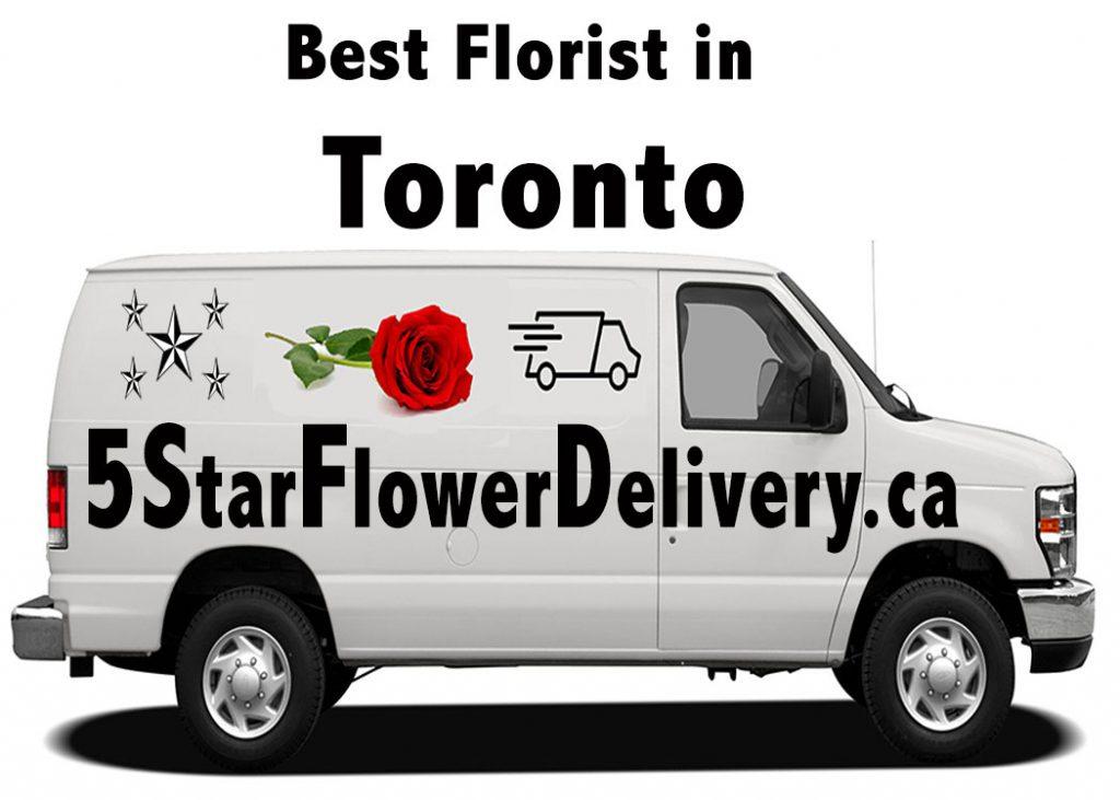 best florist in toronto