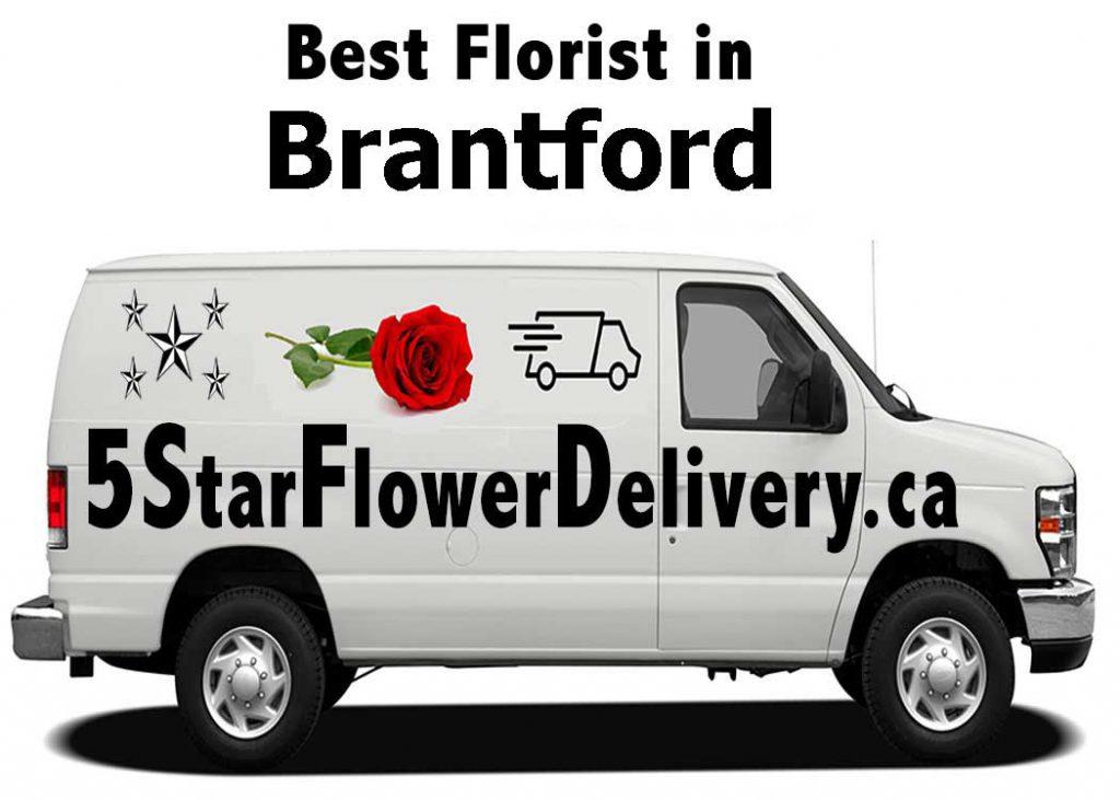 best florist in brantford