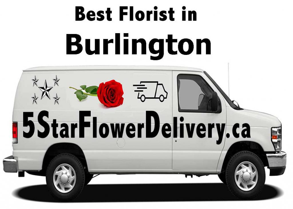 best florist in Burlington