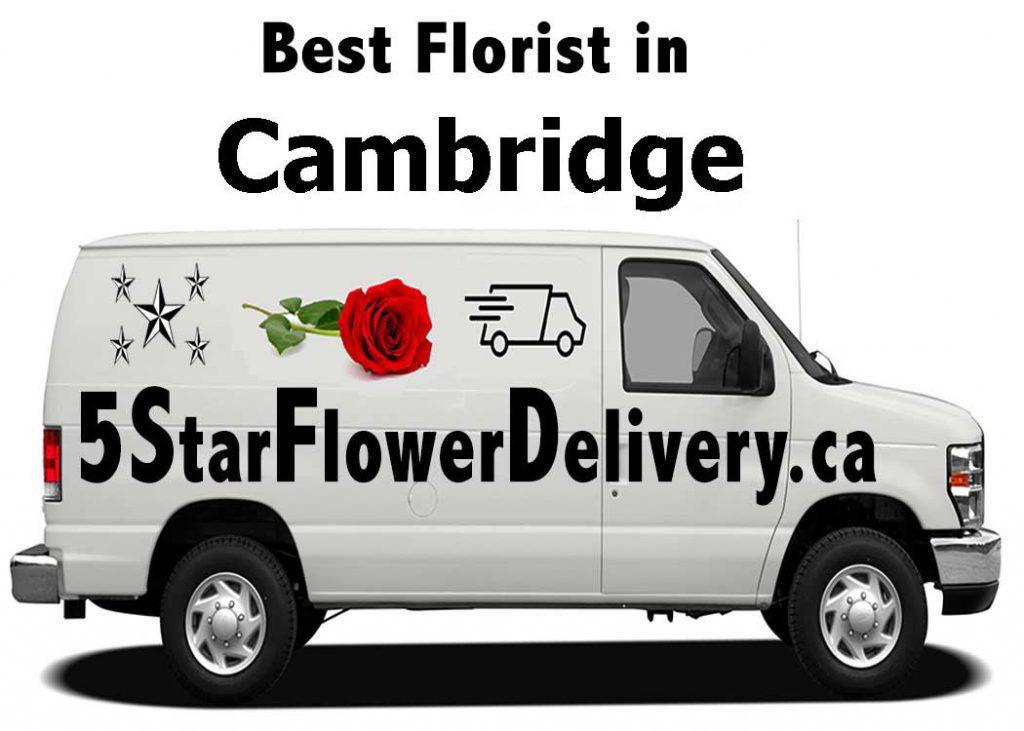 best florist in cambridge