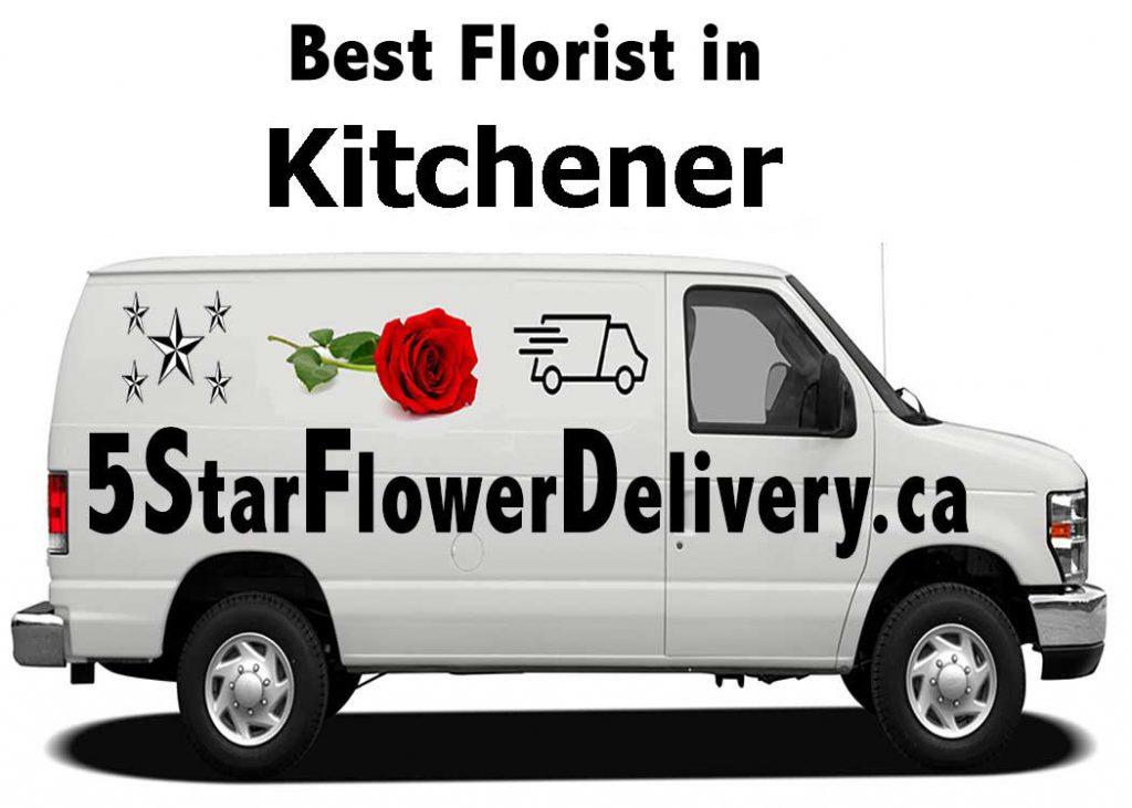 best florist in kitchener
