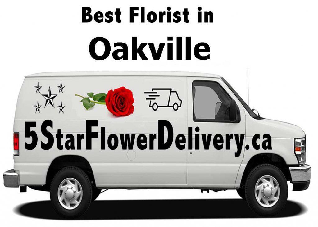 best florist in Oakville