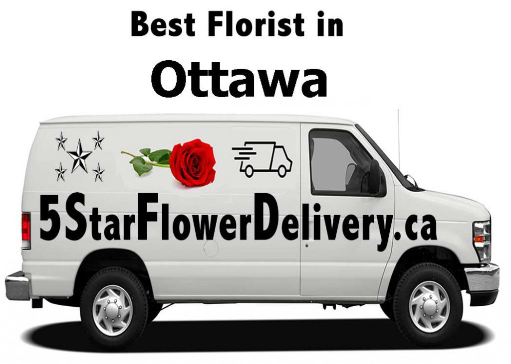 best florist in Ottawa